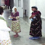 Social: Renforcement de la protection des personnes âgées