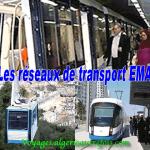 Handicapés: Transport gratuit sur les réseaux EMA